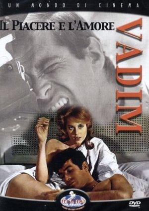 IL PIACERE E L'AMORE (DVD)