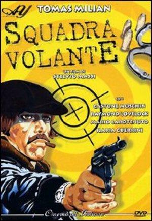 SQUADRA VOLANTE (DVD)