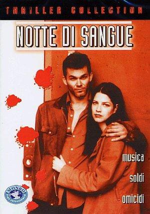 NOTTE DI SANGUE (DVD)