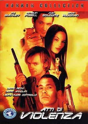 ATTI DI VIOLENZA (DVD)