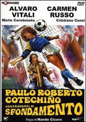 PAULO ROBERTO COTECHINO (DVD)