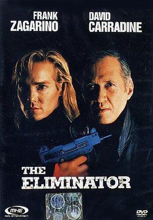 THE ELIMINATOR (CARRADINE) (DVD)