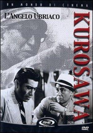 L'ANGELO UBRIACO (MOVIEMAX) (DVD)