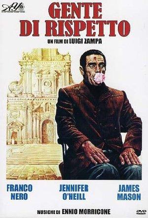 GENTE DI RISPETTO * (DVD)
