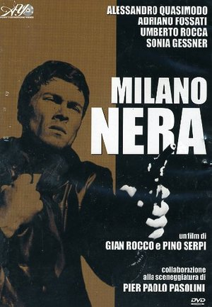 MILANO NERA (DVD)
