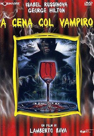 A CENA COL VAMPIRO (DVD)