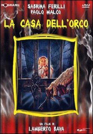 LA CASA DELL'ORCO (DVD)