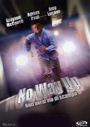 NO WAY UP (DVD)