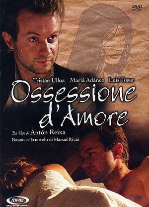 OSSESSIONE D'AMORE (DVD)