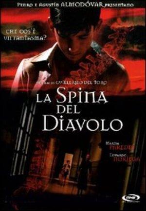 LA SPINA DEL DIAVOLO (DVD)