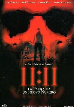 11:11 LA PAURA HA UN NUOVO NUMERO (DVD)