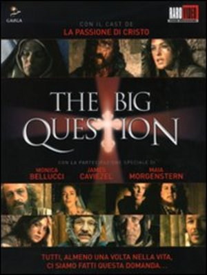 THE BIG QUESTION (DVD)