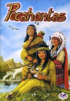 POCAHONTAS (MOVIEMAX) (DVD)