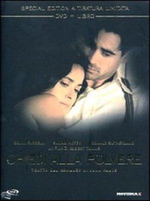 COF.CHIEDI ALLA POLVERE - DELUXE (ESENTE IVA) (DVD + LIBRO) (2006 ) (DVD)