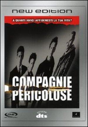 COMPAGNIE PERICOLOSE (DVD)
