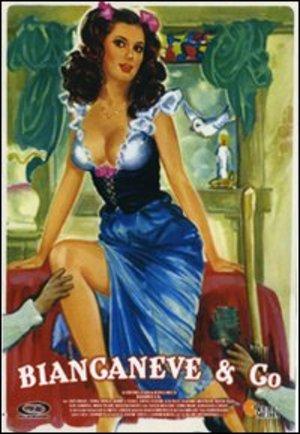 BIANCANEVE & CO. (DVD)
