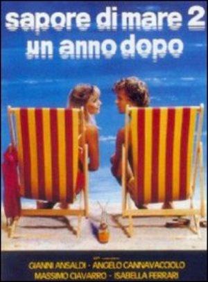 SAPORE DI MARE 2 UN ANNO DOPO (DVD)