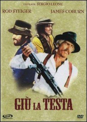 GIU' LA TESTA (DVD)