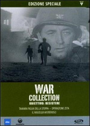 COF.WAR COLLECTION 2 - ( 3DVD) (DVD)