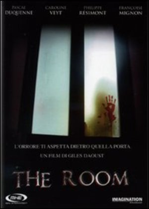 THE ROOM - 2006 (DVD)