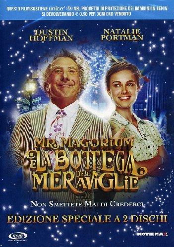 MR.MAGORIUM E LA BOTTEGA DELLE MERAVIGLIE (2 DVD) (DVD)