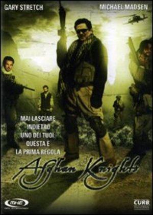 AFGHAN KNIGHTS (DVD)
