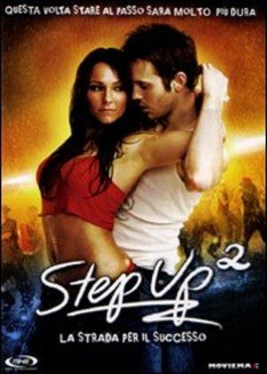 STEP UP 2 - LA STRADA PER IL SUCCESSO (DVD)