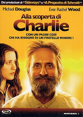 ALLA SCOPERTA DI CHARLIE (DVD)
