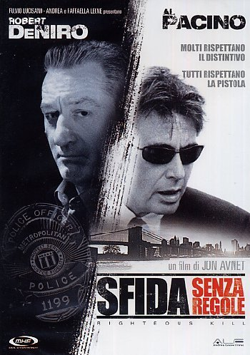 SFIDA SENZA REGOLE (DVD)