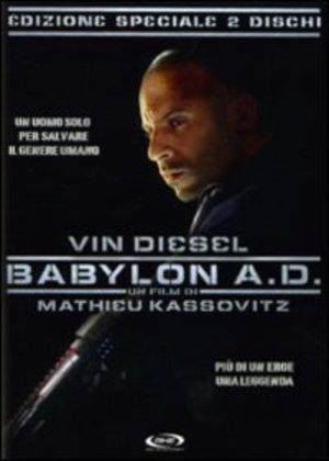 BABYLON A.D. (2DVD) (DVD)