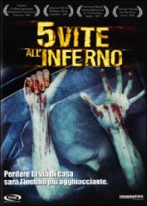 5 VITE ALL'INFERNO (DVD)