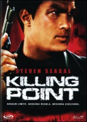 KILLING POINT (DVD)