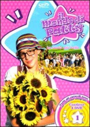 COF.IL MONDO DI PATTY - STAG. 01 VOL.1 (4 DVD) (DVD)