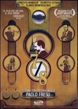 7/8 - SETTE OTTAVI (DVD)