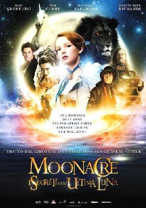 MOONACRE - I SEGRETI DELL'ULTIMA LUNA (DVD)