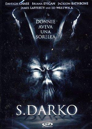S. DARKO (DVD)
