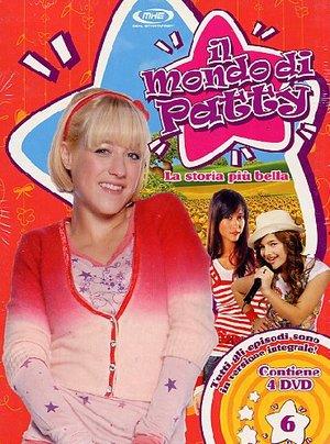 COF.IL MONDO DI PATTY - STAG.1 VOL.06 (4 DVD) (2007 ) (DVD)
