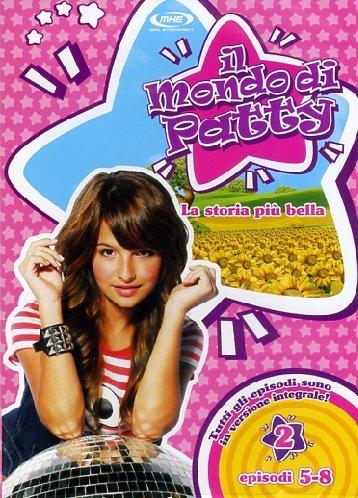 IL MONDO DI PATTY STAGIONE 01 VOLUME 02 EPISODI 05-08 (DVD)