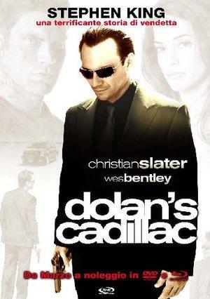 DOLAN'S CADILLAC (DVD)