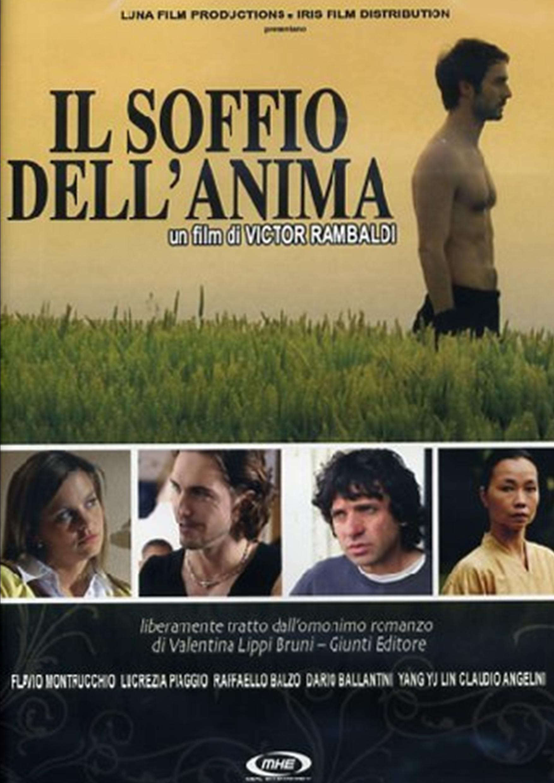 IL SOFFIO DELL'ANIMA (DVD)