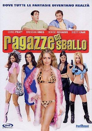 RAGAZZE DA SBALLO (DVD)