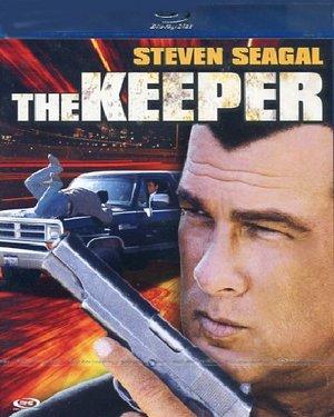 THE KEEPER - BLU-RAY