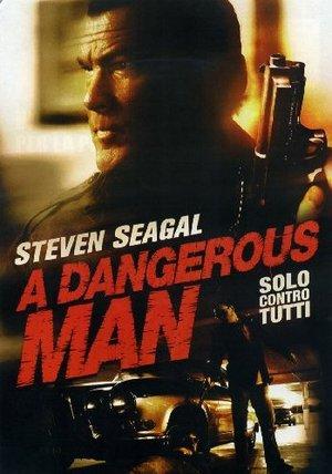 A DANGEROUS MAN - SOLO CONTRO TUTTI (DVD)
