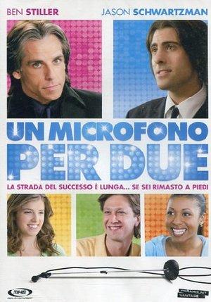 UN MICROFONO PER DUE (DVD)