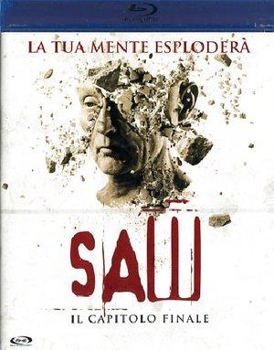 SAW - IL CAPITOLO FINALE - BLU-RAY