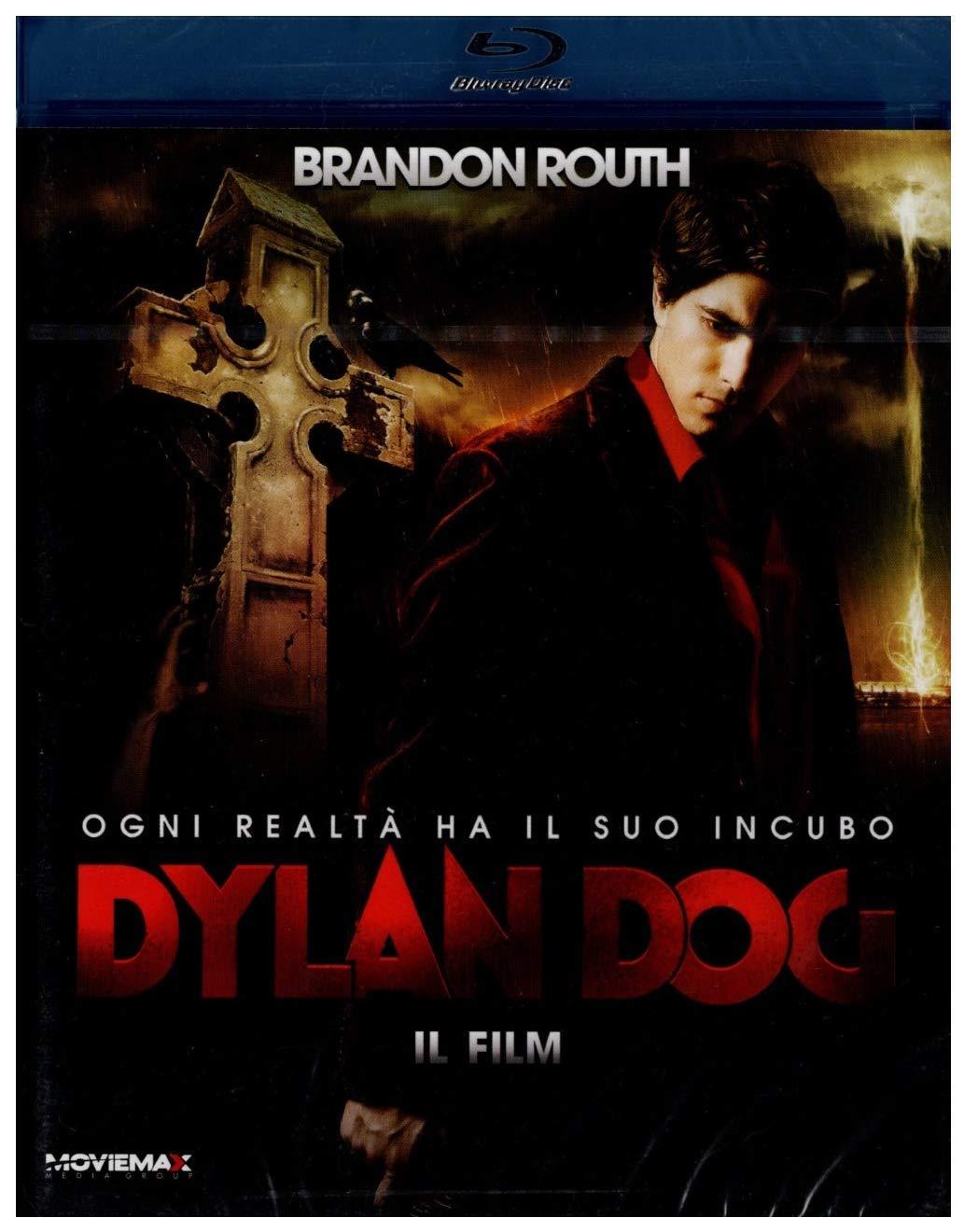 DYLAN DOG - IL FILM (BLU-RAY )