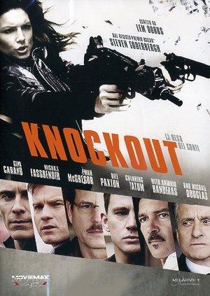 KNOCKOUT - RESA DEI CONTI (DVD)