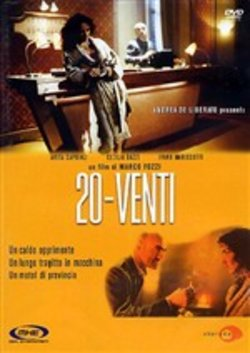 20 - VENTI - USATO EX NOLEGGIO (DVD)