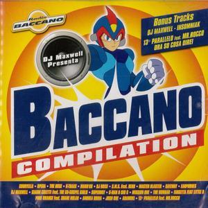 BACCANO COMPILATION (CD)