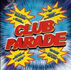 CLUB PARADE (CD)